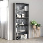 Bookcases & Standing Shelve
