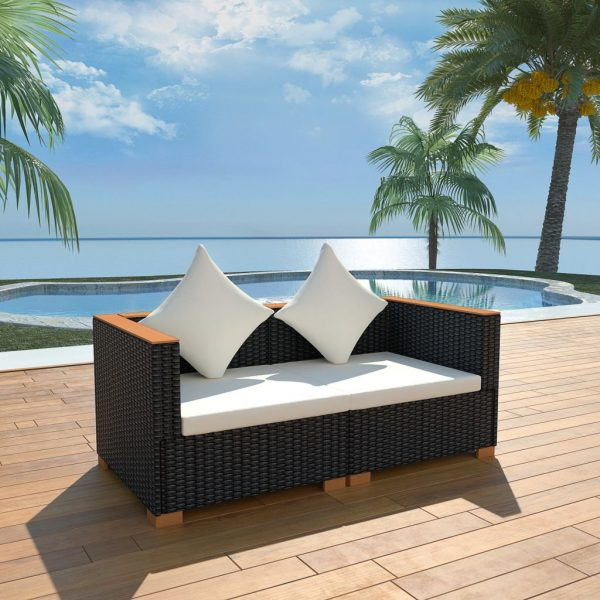 Outdoor Lounge Set