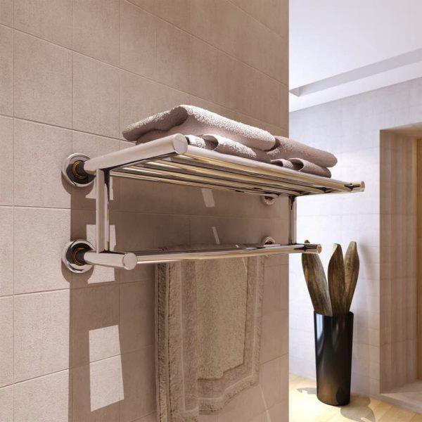 Towel Racks & Holders