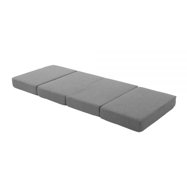 Foldable Foam Mattress
