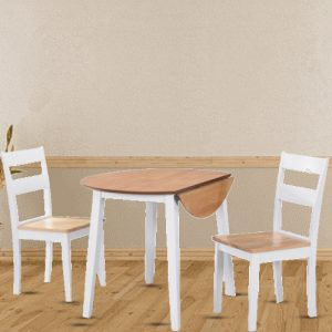 3x Piece Dining Set