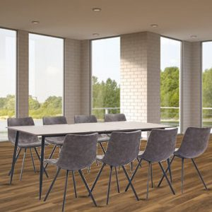 9x Piece Dining Set