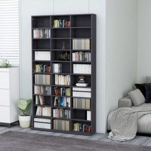 CD Cabinet & Storage